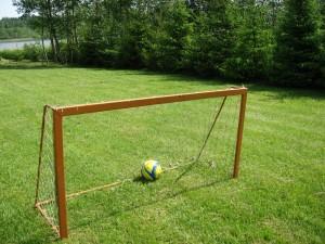 Futbolo vartai mažiesiems