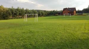 Futbolo aikštelė didesniems