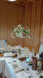 Stalo puokštė